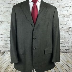Polo Ralph Lauren 3 Roll 2 Sport Coat Size 46L